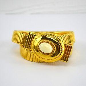 GOLD BELT #177-5